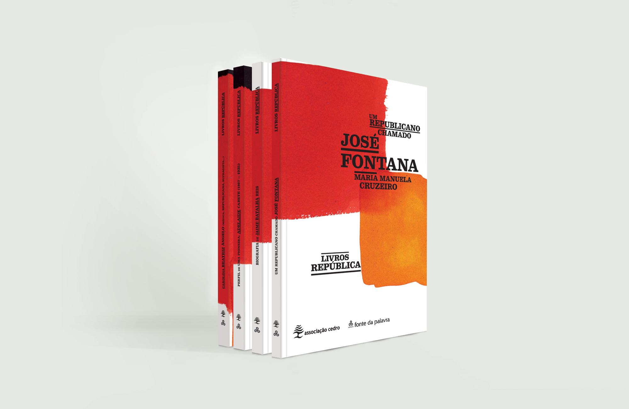 Livros República